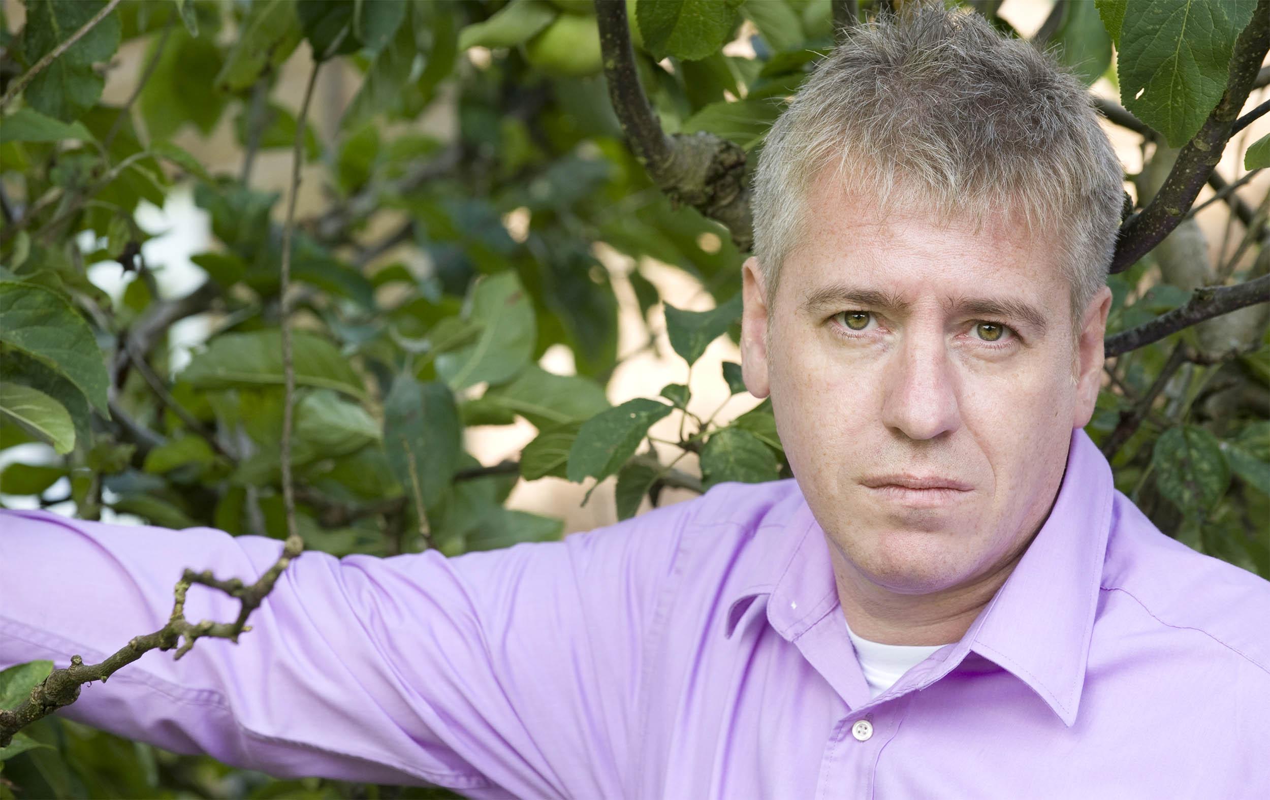 Michael Walmsley, Freelance Web Developer